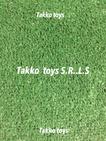 Takko Toys S.R.L.S logo