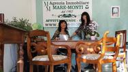 Agenzia Immobiliare Mare-Monti logo
