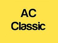 Ac Classic logo