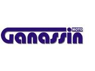 GANASSIN MOTO logo