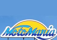 MOTOMANIA logo