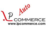 L.P.Commerce logo