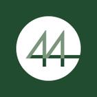 MOTORSPORT 44 logo