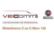 VEICOMM SRL logo