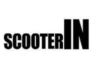 SCOOTER IN logo