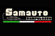 Samauto - Smart Society logo