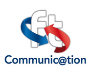 FT COMMUNICATION logo