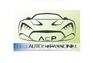 AUTO CHE PASSIONE RICAMBI E TUNING logo