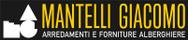 Mantelli Giacomo Arredamenti logo