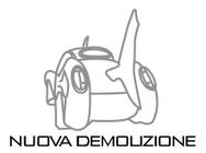 Nuova Demolizione logo