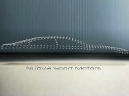 Bordieri Motors logo
