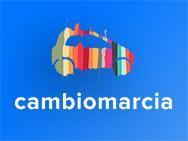 Cambiomarcia® Marche logo