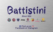 Concessionaria Battistini logo