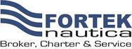 Fortek Nautica logo