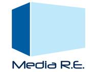 Media R.E. logo