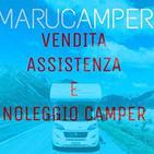MARUCAMPER SRL logo
