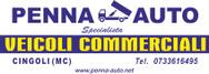 PENNA AUTO VEICOLI COMMERCIALI USATI logo