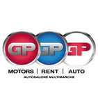 GP MOTORS logo