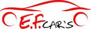 E.F. Car's logo