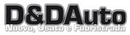 D&D AUTO logo