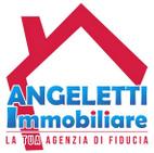 ANGELETTI IMMOBILIARE - Sei a Casa Tua logo