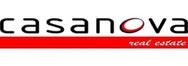CASANOVA REAL ESTATA SNC logo