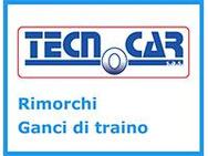 TECNOCAR SAS logo