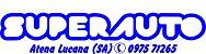 SUPERAUTO logo