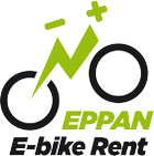 Ebike verleih Eppan logo