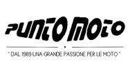 Punto Moto Pallare (SV) logo