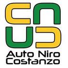 Auto COSTANZO NIRO logo