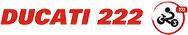 DUCATI 222