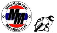 Mikemoto logo