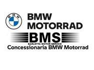 Barletta Motor-  BMW Catanzaro