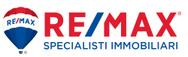 RE/MAX Specialisti Immobiliari logo