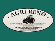 AGRI RENO SAS logo