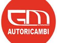 G.M.RICAMBI DI GIARDINA MARIA logo