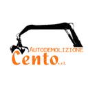 AUTODEMOLIZIONE CENTO SRL logo