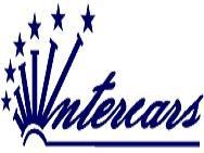 Intercars logo
