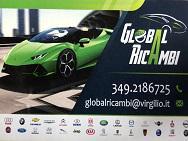 GLOBAL RICAMBI 3492186725