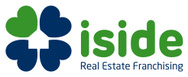 ISIDE CASA Real Estate Franchising logo