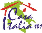 IMMOBILIARE CASA ITALIA 101 logo