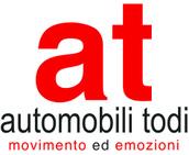 AUTOMOBILI TODI logo