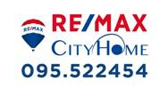Remax City Home logo
