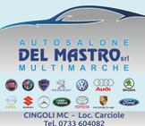 AUTO DEL MASTRO logo