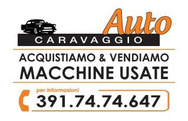 AUTOCARAVAGGIO logo