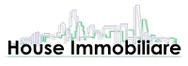 House Immobiliare logo