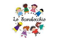 Nido d' infanzia - Lo Scarabocchio logo