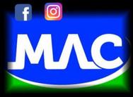 M.A.C. AUTORICAMBI RIVENDITORE logo