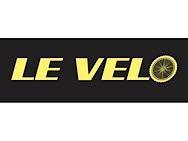 LE VELO' VENDITA E ASSISTENZA BICI JESI logo
